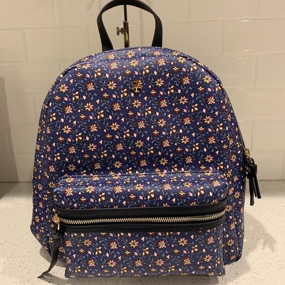 Tory Burch Handbags - Nwt Tory Burch Kerrington Backpack